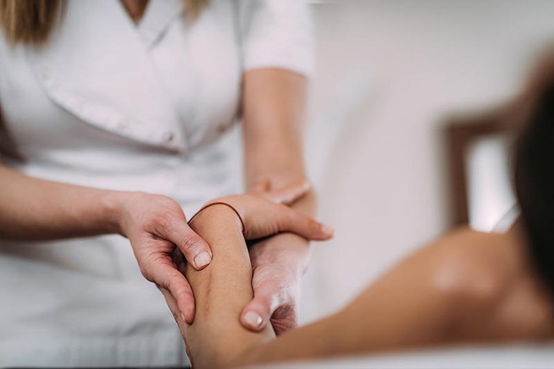 Cosa può fare l'osteopatia per curare le cicatrici