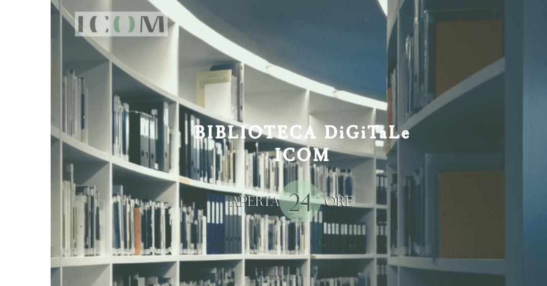 biblioteca icom